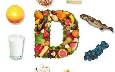 Vitamina D: l'ormone del sole