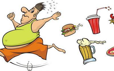 Trucchi per combattere l'obesità
