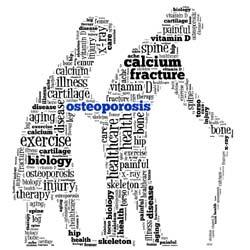 L'OSTEOPOROSI IN NUMERI