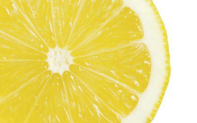 Il limone e le sue molteplici proprietà