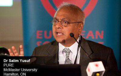 Il presidente della World Heart Federation: il grasso protegge, i carboidrati sono dannosi!
