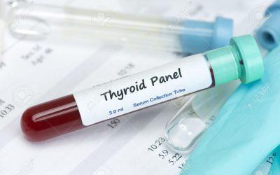 Quali esami di laboratorio e indagini per valutare la funzione tiroidea?