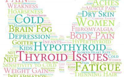 Cosa succede quando la tiroide non funziona correttamente?