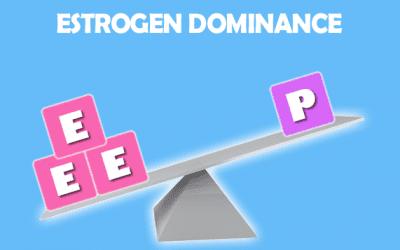 Dominanza estrogenica o insufficienza del corpo luteo