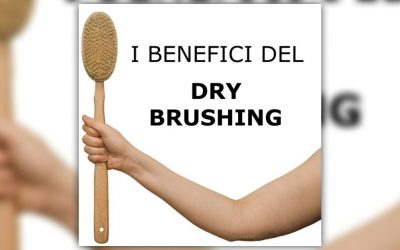 I BENEFICI DEL BODY BRUSHING