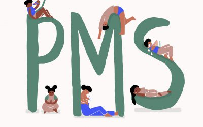PMS (sindrome per-mestruale)