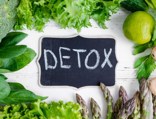 Detox-Diät – ja oder nein?