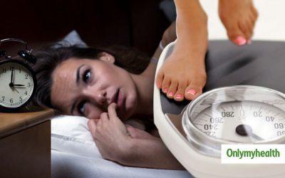 4 motivi per cui la mancanza di sonno può farti ingrassare