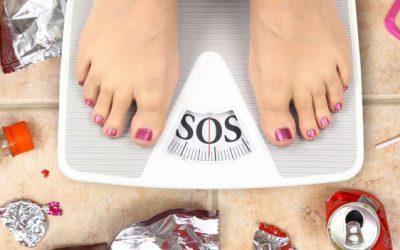Non riesci più a perdere peso? Ti spiego perchè