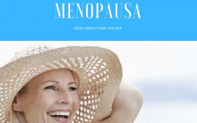 Menopausa: Cosa succede?