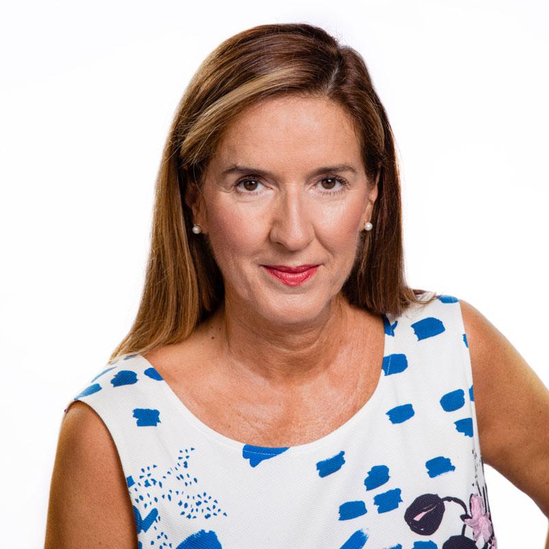 Cristina Tomasi