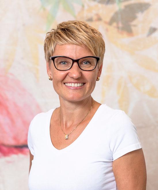 Edith Gampenrieder