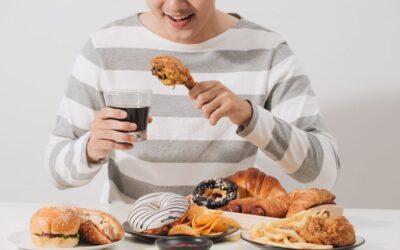 CRAVING: voglia smodata di cibo